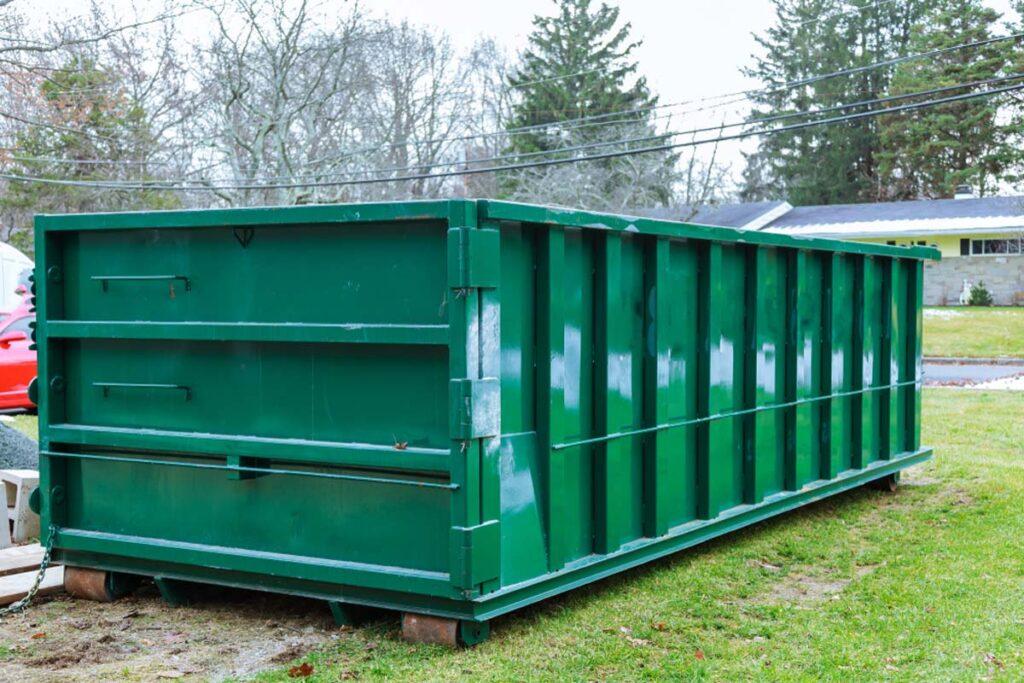 Dumpster Rental Billerica