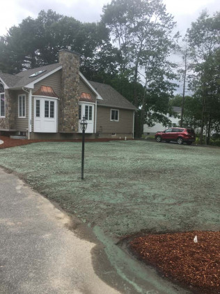 Landscaping Project Billerica _05