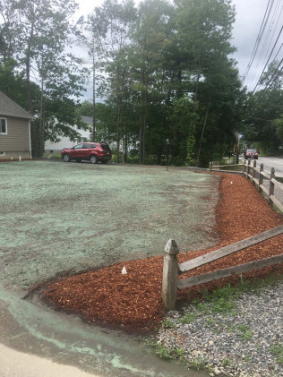 Landscaping Project Billerica 06