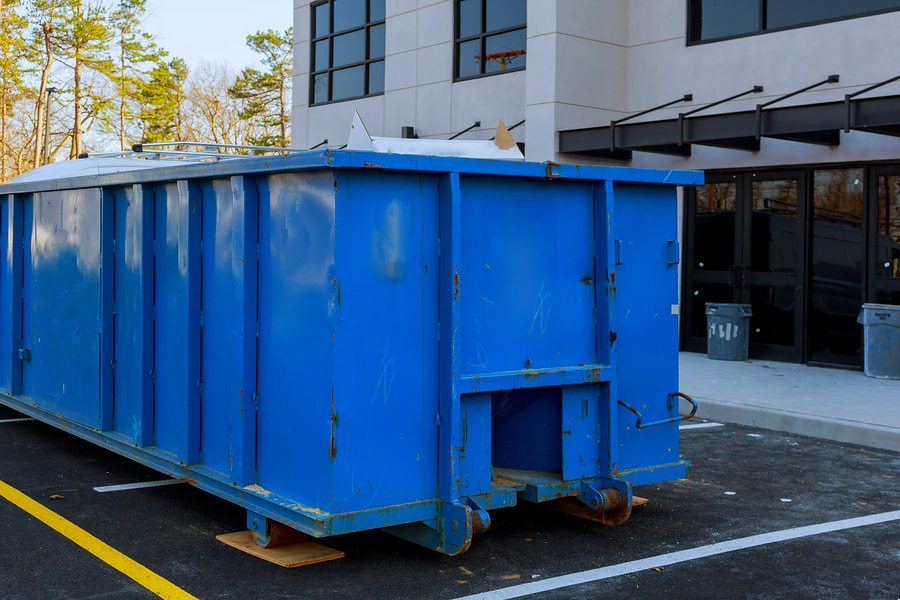 Dumpster-Rentals